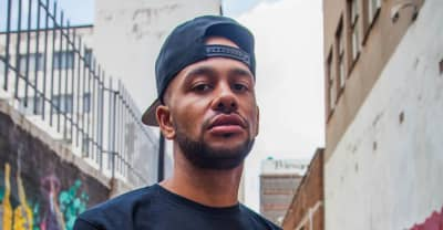 How Cape Town's YoungstaCPT used his lineage to fuel his debut album