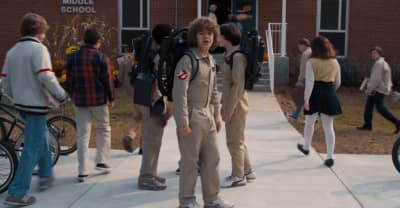 Watch The Cryptic Trailer For Season 2 Of Stranger Things