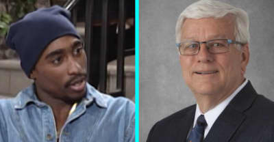 Iowa official resigns after sending agency-wide email about Tupac