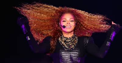 Janet Jackson will receive the 2018 Billboard ICON Award