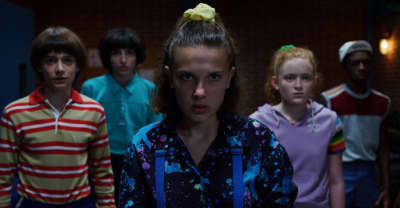 Stranger Things is getting a fourth season