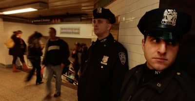 Jumping The Turnstile Will Be Decriminalized In Manhattan
