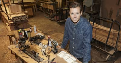 Get To Know Greg Buntain, The Self-Starting Craftsman Building A Cult Following In Brooklyn