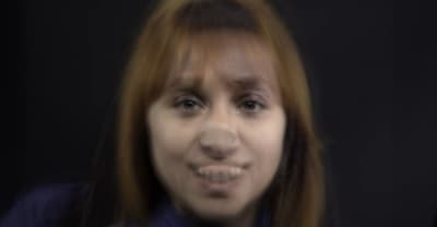 "Holly Herndon and Jlin's ""Godmother"" features an A.I. named Spawn"