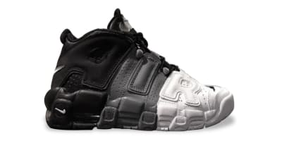 """The Nike Air More Uptempo """"Tricolor"""" Has An Official Release Date"""