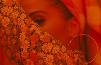 "Snoh Aalegra enlists Pharrell for ""Whoa"" remix"