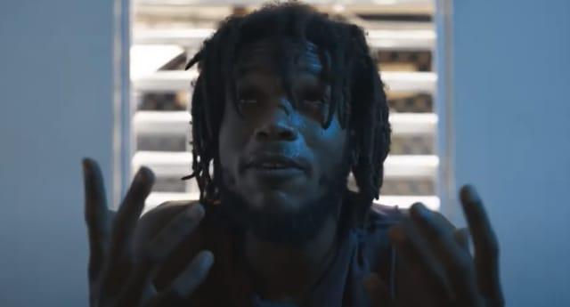 Puerto Rican rapper MalaCara wrestles with lockdown in a striking new short film 1