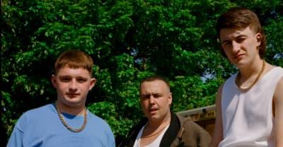 """Guns Up"" is UK bassline-rap trio Bad Boy Chiller Crew's best song yet"