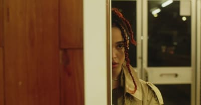 "FKA twigs teams up with director Hiro Murai for ""Sad Day"""