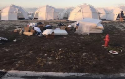FYRE Fest founder Billy McFarland ordered to pay $3 million to former investor