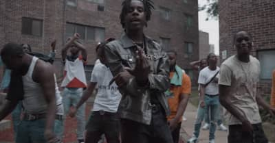 "Polo G shares music video for new single ""Heartless"" featuring Mustard"