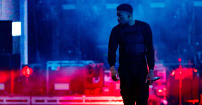 Vince Staples says he's releasing new music this week