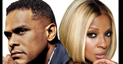 Maxwell And Mary J. Blige Announce King And Queen Of Hearts World Tour