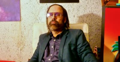 Sliver Jews' David Berman dead at 52