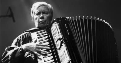 Pauline Oliveros, Experimental Music Pioneer, Has Passed Away
