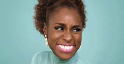 Issa Rae is working on a '90s L.A. drama for HBO