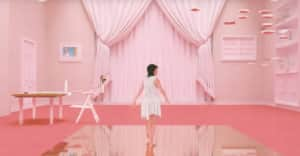 """Mitski's """"A Pearl"""" video is a sublime painted dreamscape"""