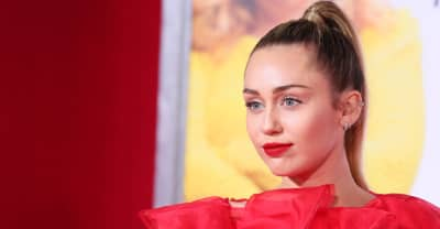 "Miley Cyrus on Black Mirror episode: ""This is the story of females in the music industry"""