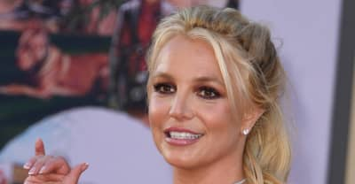 "Britney Spears calls for a general strike, implores fans to ""redistribute wealth"""