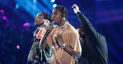 Huncho Jack, Jack Huncho likely to be in the top ten of Billboard 200