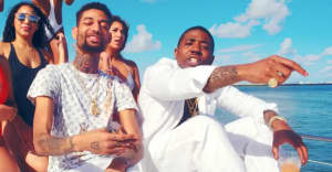 "YFN Lucci accused of plagiarizing for ""Everyday We Lit"""
