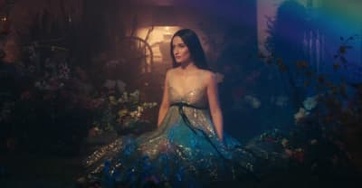 "Watch Kacey Musgraves's ""Rainbow"" video"