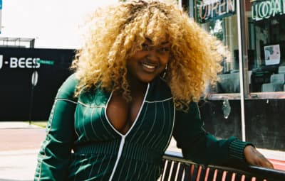 "CupcakKe raunches up Lil Nas X on new remix ""Old Town Hoe"""