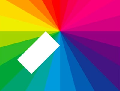 Hear All The Samples From Jamie xx's In Colour In One Video