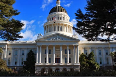 """California passes """"gig economy"""" bill that could """"crush"""" state's music industry"""