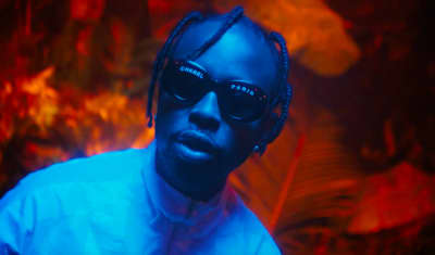 "Watch Popcaan's new video for ""Body So Good"""