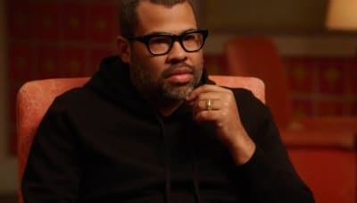 Jordan Peele is no fan of Desus and Mero's movie pitches