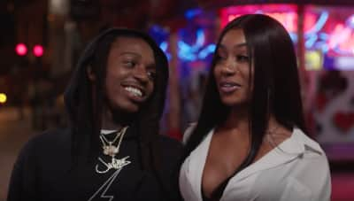 "Jacquees shares ""London"" music video"