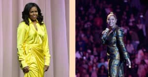 """Beyoncé on Michelle Obama for TIME 100 list: """"I'm honored to know such a brilliant black woman"""""""