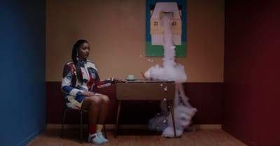 "Tierra Whack's ""Whack World"" is an amazing 15 minute visual album"