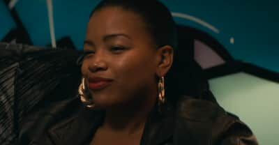 Watch a trailer for Netflix's '80s rap biopic Roxanne Roxanne