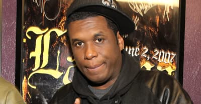 Jay Electronica to hold album listening events in NYC, LA, New Orleans
