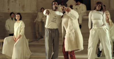 """A$AP Rocky And A$AP Ferg's """"Wrong"""" Video Is A High-Fashion Confession"""