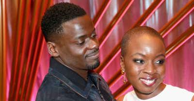 Watch Danai Gurira and Daniel Kaluuya argue about Wakanda's future in a deleted Black Panther scene