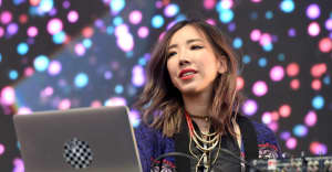 "TOKiMONSTA announces new label album, shares single ""Strange Froot"""