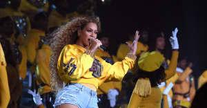 Beyoncé shares heartfelt message as OTR II tour reaches last 10 stops