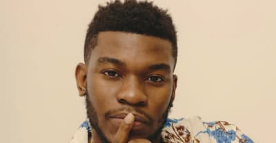 "Watch the video for Nonso Amadi's ""Go Outside"" featuring Mr Eazi"