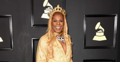 Big Freedia shares 3rd Ward Bounce EP
