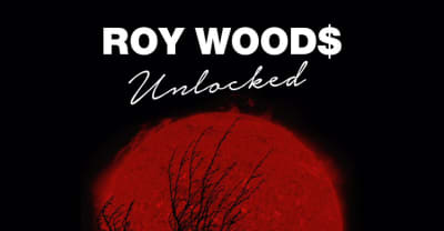 Roy Wood$ Announces His First Headlining Tour
