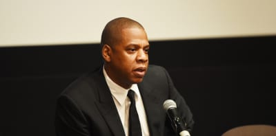 The mayor of Philadelphia has responded to JAY-Z's open letter
