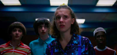 Peep the final trailer for Stranger Things' third season