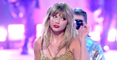 """Raw"" Taylor Swift doc Miss Americana to be released in 2020"