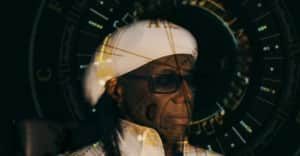 "Watch Nile Rodgers's ""Sober"" music video"