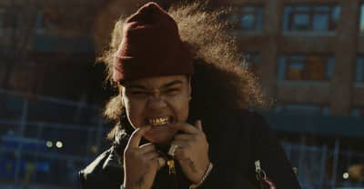 Ride Along With Young M.A As She Conquers The Radio