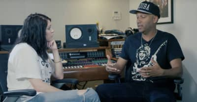 "Tom Morello and K. Flay's ""Lucky One"" is a reckoning"