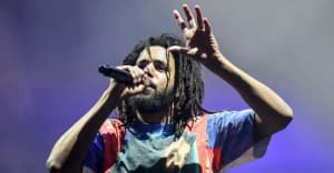 "The Rap Report: J.Cole's poorly timed ""Snow On Tha Bluff"""